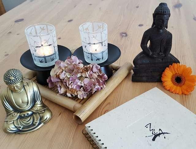 buddhism zen practice