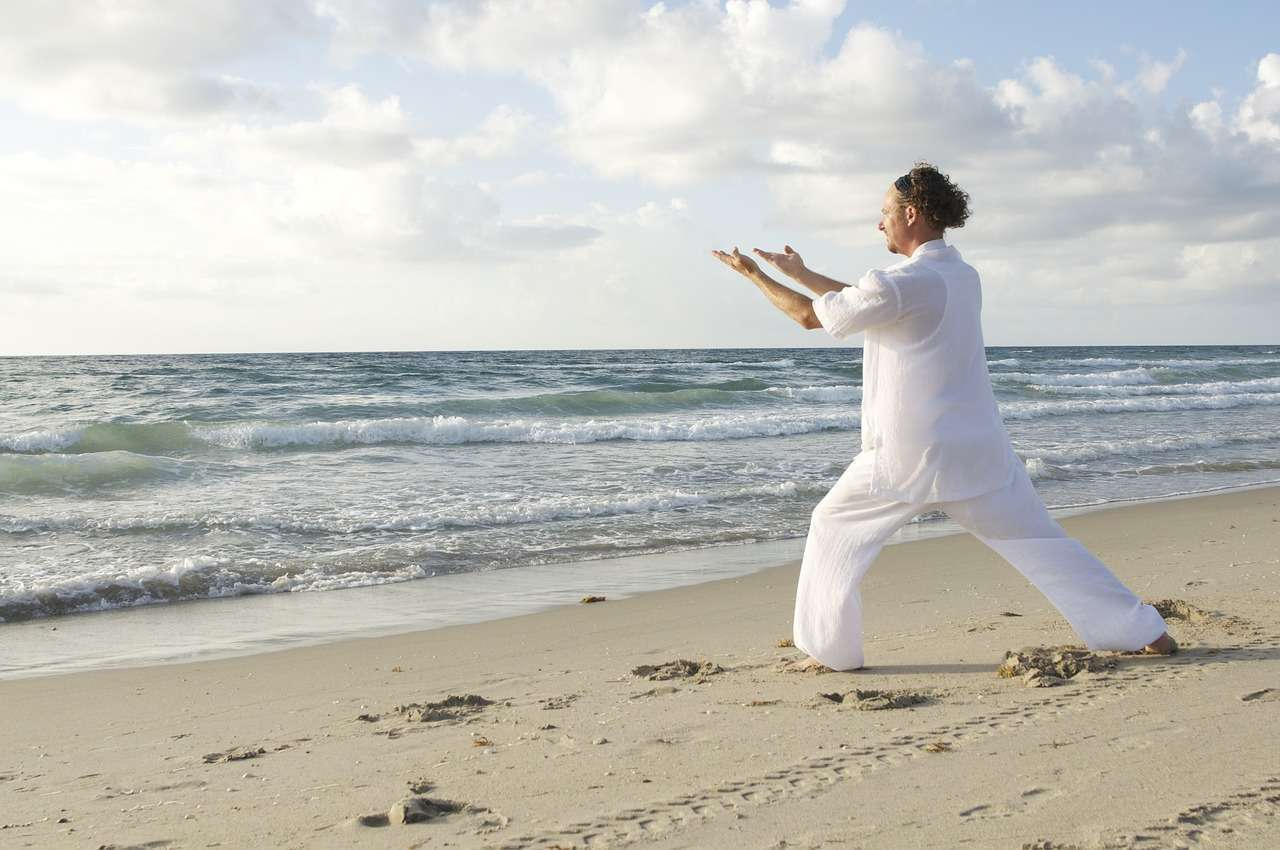 What Indeed Is Qigong?