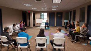 qigong workshop vancouver bc