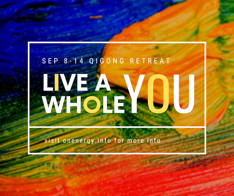 Self healing retreat in Vancouver Canada