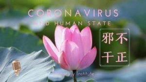 coronavirus and mindfulness state